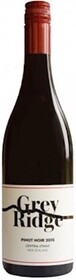 Grey Ridge Central Otago Pinot Noir 2016