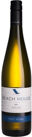 Beach House Hawkes Bay Pinot Gris 2019