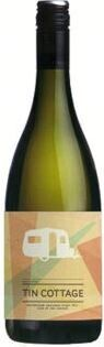 Tin Cottage Marlborough Sauvignon Blanc 2020