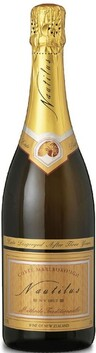 Nautilus Cuvee Marlborough Brut NV